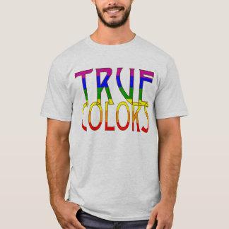 本来の性格Tシャツ Tシャツ