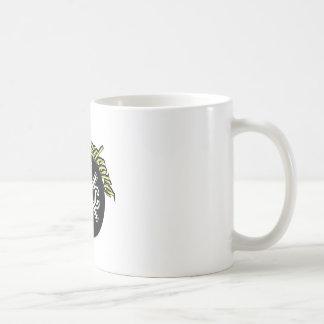 本格的なNYC コーヒーマグカップ