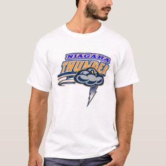 本管、newlogo1d tシャツ