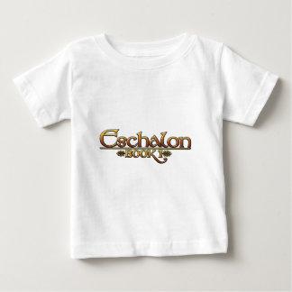 本1のベビーT ベビーTシャツ