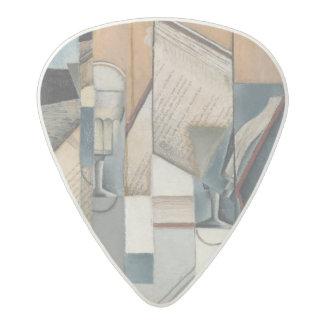 本1913年 アセタール ギターピック