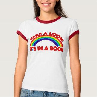 本 Tシャツ