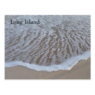 李の海岸 ポストカード