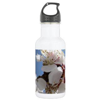 杏子の花 ウォーターボトル