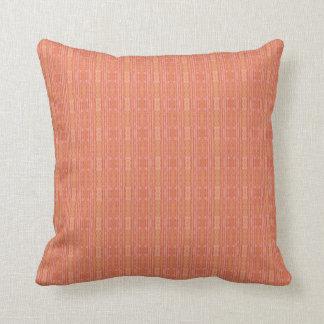 杏子、モモ、マンゴのパターン装飾用クッション クッション
