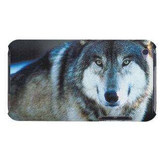 材木オオカミ Case-Mate iPod TOUCH ケース