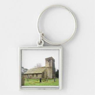 村教会 キーホルダー
