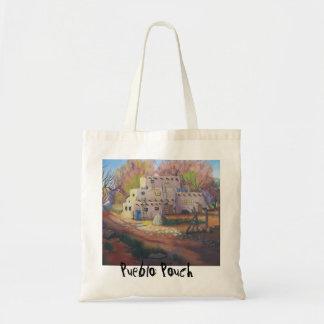 村落の袋の小さい戦闘状況表示板 トートバッグ