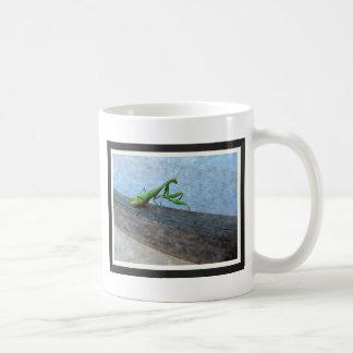 杖 コーヒーマグカップ