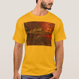 杖 Tシャツ