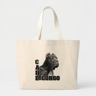杖Corso ラージトートバッグ