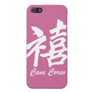 杖Corso iPhone 5 カバー