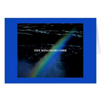 来られるTHY王国 カード