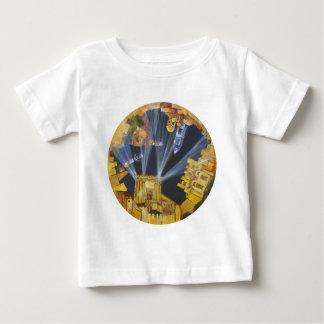 来る世界 ベビーTシャツ