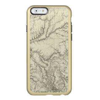 東のアリゾナおよび西部のニューメキシコ2 INCIPIO FEATHER SHINE iPhone 6ケース