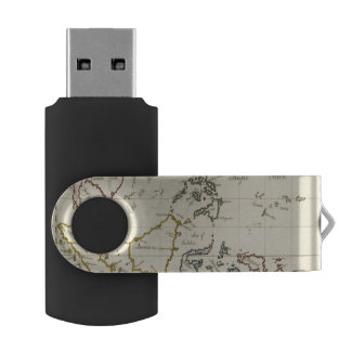 東のインディ USBフラッシュドライブ