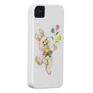 東のバニーの応援 Case-Mate iPhone 4 ケース