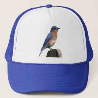東のブルーバードの帽子 キャップ