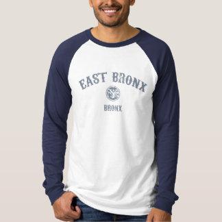 東のブロンクス Tシャツ