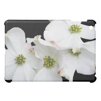 東のミズキの花- Cornusフロリダ iPad Miniカバー