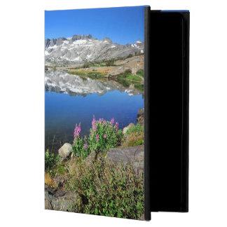 東の山脈山 iPad AIRケース