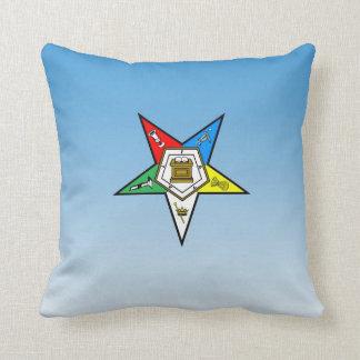 東の星の枕のOES順序 クッション