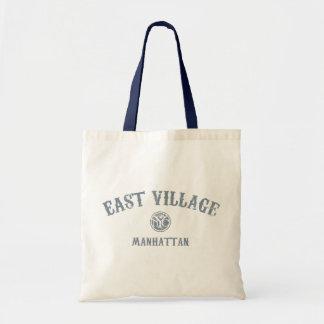 東の村 トートバッグ