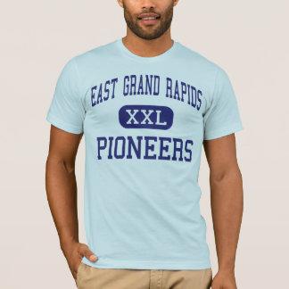 東のGrand Rapids -開拓者-高Grand Rapids Tシャツ