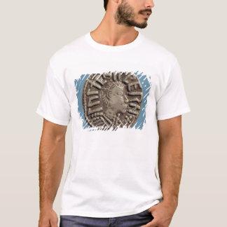 東アングリアペニーのAethelberhtのアングロサクソンの王。 Tシャツ