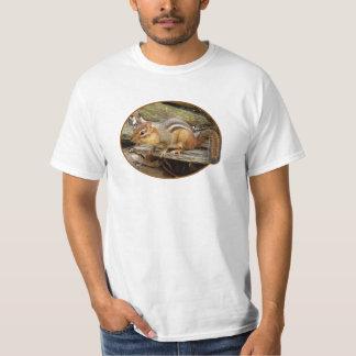 東シマリスのTシャツ Tシャツ