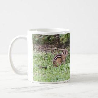 東シマリス コーヒーマグカップ