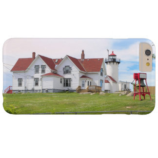 東ポイント灯台、グロスターマサチューセッツ BARELY THERE iPhone 6 PLUS ケース