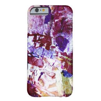 東京によっては抽象美術の細胞の場合が夢を見ます BARELY THERE iPhone 6 ケース