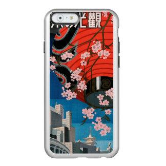 東京に来られる INCIPIO FEATHER SHINE iPhone 6ケース