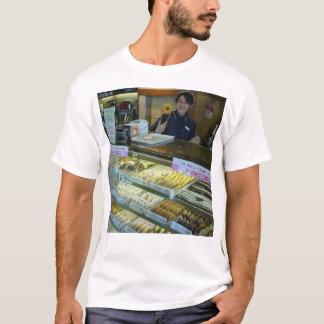 東京のドーナツ Tシャツ