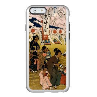東京の花の時間 INCIPIO FEATHER SHINE iPhone 6ケース