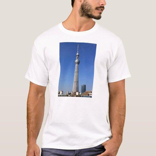 東京スカイツリー Tシャツ