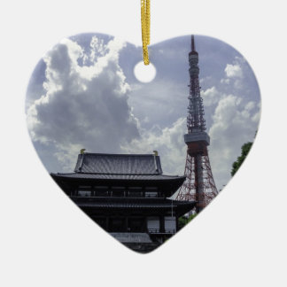 東京タワー セラミックオーナメント