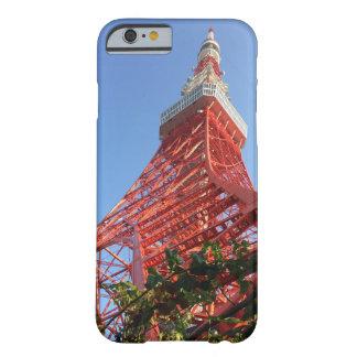 東京タワー BARELY THERE iPhone 6 ケース