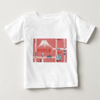 東京パッド ベビーTシャツ