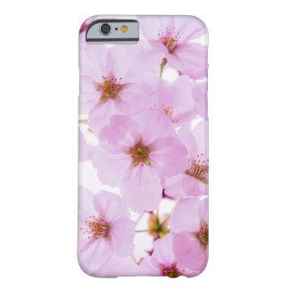 東京日本の桜の花 BARELY THERE iPhone 6 ケース