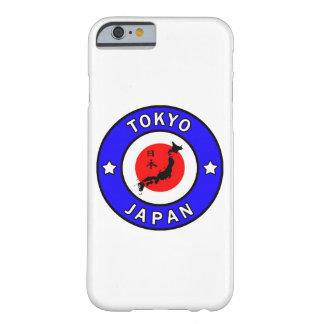 東京日本電話箱 BARELY THERE iPhone 6 ケース