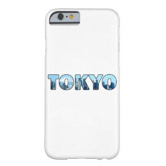 東京日本007 BARELY THERE iPhone 6 ケース