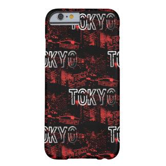 東京東京 BARELY THERE iPhone 6 ケース