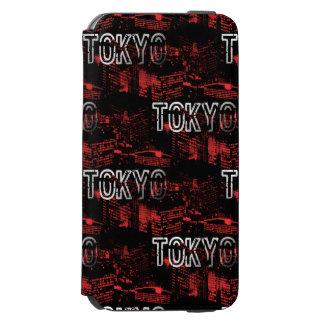 東京東京 INCIPIO WATSON™ iPhone 6 財布ケース