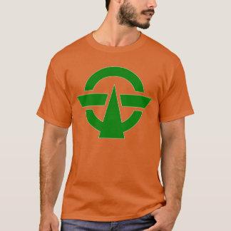 東京都市旗 Tシャツ