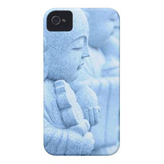 東京、日本の仏の彫像 Case-Mate iPhone 4 ケース