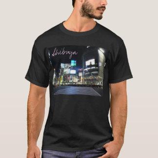 東京、Shibuya Tシャツ