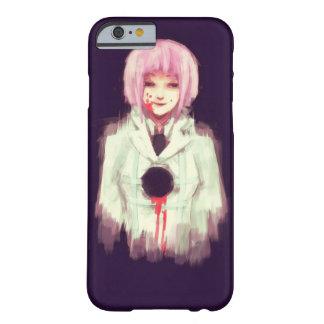 東京Ghoulre iPhoneの場合からのHairu Ihei Barely There iPhone 6 ケース