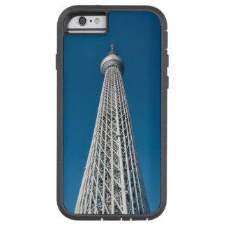 東京Skytree観測塔 Tough Xtreme iPhone 6 ケース